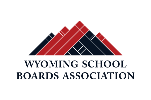 School board logo designed by ImageCo, Seattle, Washington, WA,