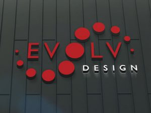 Logo designed by ImageCo, Financial District, New York, NY,